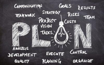 Porqué es tan importante tener un Plan de Negocios, aún con empresas de menos de 25 empleados