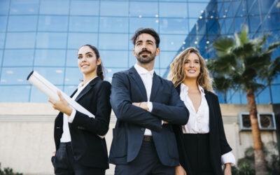 ¿Cuál es la personalidad que más te representa en tu empresa?