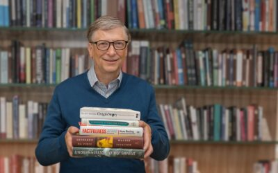 Te comparto tres libros importantes en en mundo de los negocios.